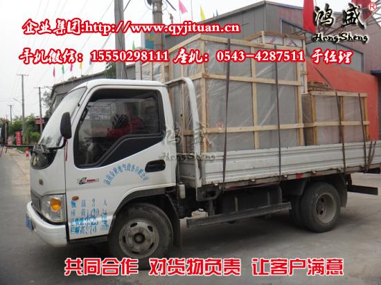河北沧州市海兴县优质不锈钢工厂餐具柜生产完成后德邦发货