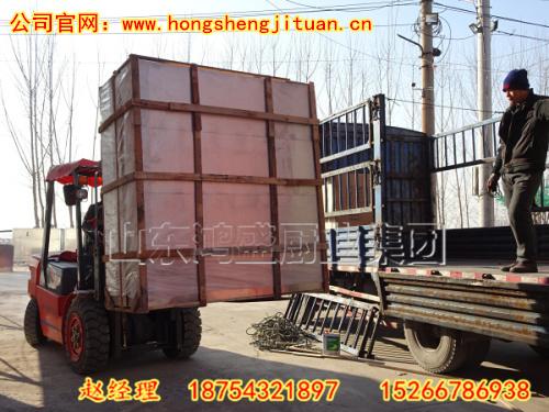 【储物柜,我们是专业的】河南平顶山舞钢市客户定做的两台1.0mm厚不锈钢储物柜打木框包装发货实拍。
